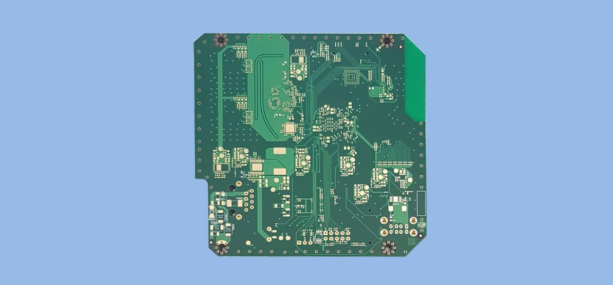 Sigfox gateway board for IoT ecosystem