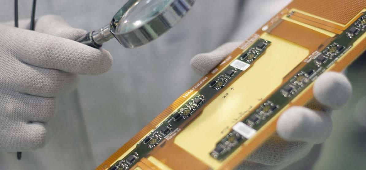 flexbile PCB prototyping