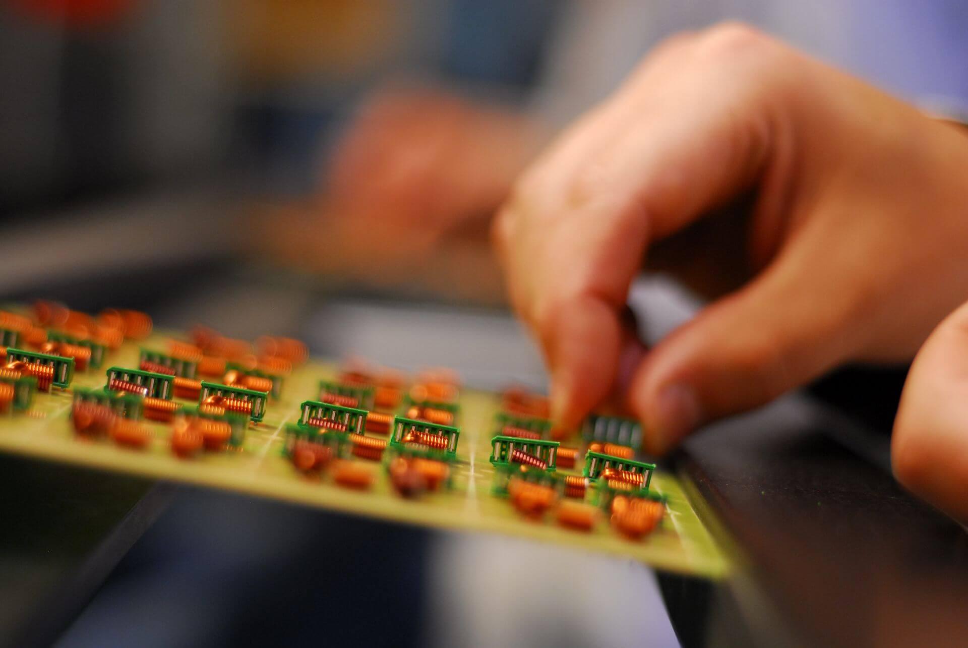 pcb-components-quality-control